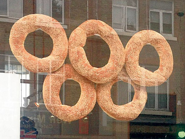 Olympicbagels